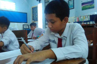 PTS Semester Ganjil