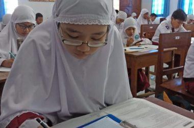 Try Out Dinas Perdana SD Plus Rahmat