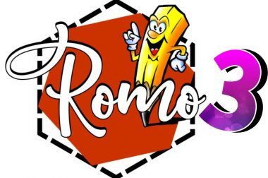 ROMO-3 (Rahmat Olimpiade Menulis Online)